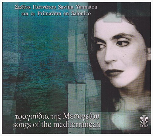 Songs of the Mediterranean
