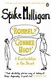 War Memoirs Rommel? Gunner Who? Volume 2 (Spike Milligan War Memoirs)