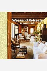 Weekend Retreats Hardcover