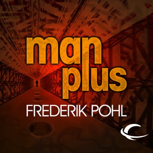 Man Plus cover art
