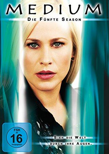 Staffel 5 (5 DVDs)
