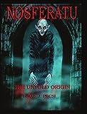 Nosferatu The Untold Origin (English Edition)...