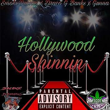 HollyWood Shinnin