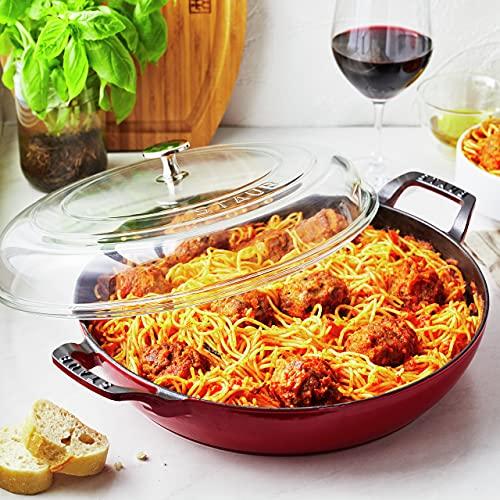 Staub Cookware Review
