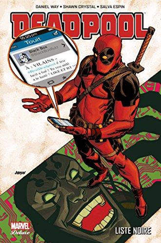 Deadpool Deluxe T06 (PAN.MARV.DELUXE)