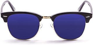 77ebe77472 Ocean Sunglasses Mr.Bratt - Gafas de Sol polarizadas - Montura : Negro  Brillante -