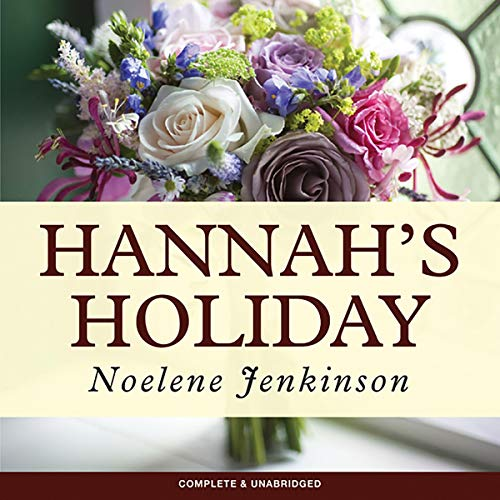 Hannah's Holiday cover art