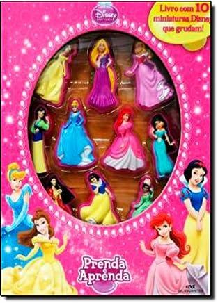 Disney Princesa: Prenda e Aprenda