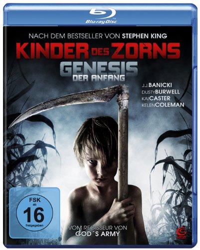 Kinder des Zorns: Genesis - Der Anfang [Blu-ray]