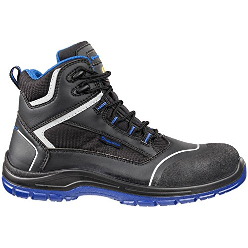 Calzature di Sicurezza Albatros - Safety Shoes Today