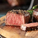 4 (6 oz.) Butcher's Cut Filet Mignons