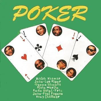 Poker (Album de légende)