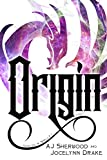 Origin (Scales 'N' Spells Book 1) (Kindle Edition)
