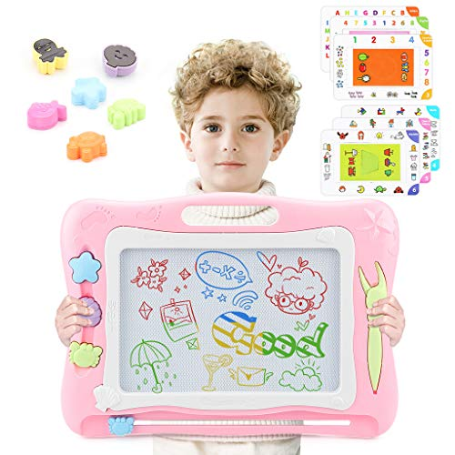 EAHUMM Large Magnetic Drawing Board Erasable...