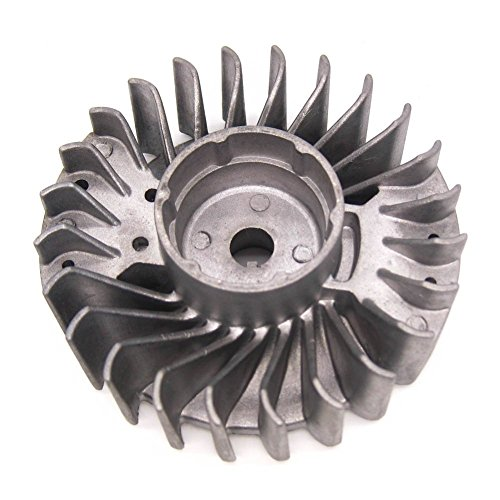 FitBest Flywheel for Stihl 029, 039, MS290, MS310, MS390 Replaces 1127 400 1200
