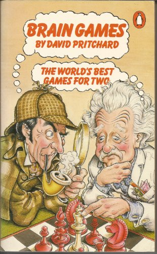 Brain Games: The World's Best Games for Two