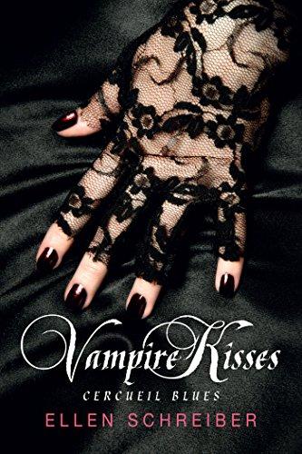 Cercueil Blues: Vampire Kisses, T2