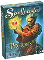 Spell Caster: Potions Board Game by R & R Games