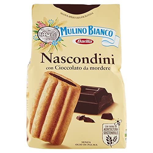 Mulino Bianco Nascondini - 330 g