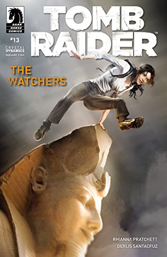 Tomb Raider #13 (English Edition)