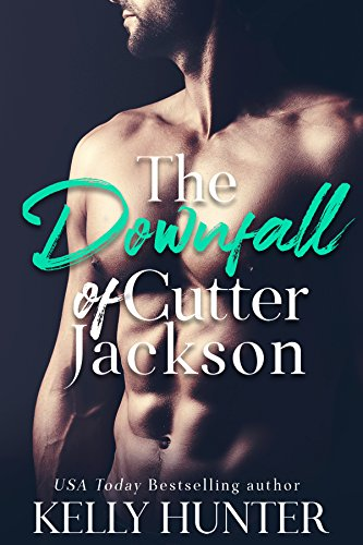 The Downfall of Cutter Jackson (The Jackson Brothers Book 3) (English Edition)