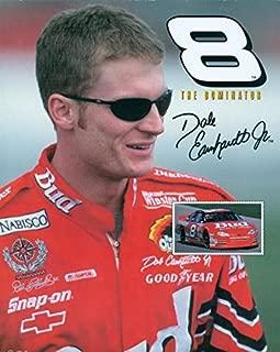 dale earnhardt jr autographed memorabilia