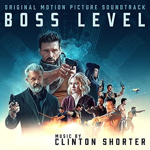 【国内盤】コンティニュー(Boss Level)