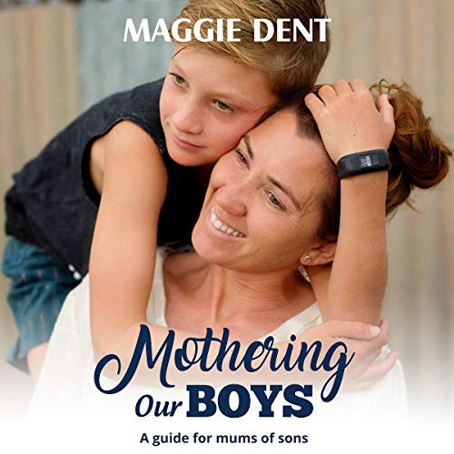 Mothering Our Boys cover art