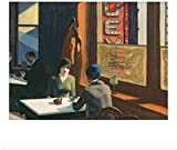 Puzzle, Edward Hopper 1000 Piece Puzzle