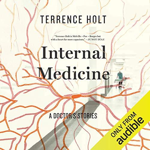 Internal Medicine audiobook cover art