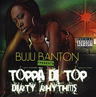 Best buju banton top a di top Reviews