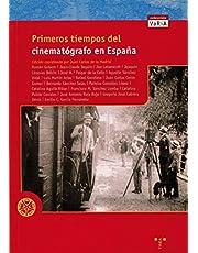 Primeros tiempos del cinematógrafo en España (Trea Varia)