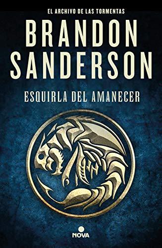 Esquirla del Amanecer (El Archivo de las Tormentas 3.5) Brandon Sanderson