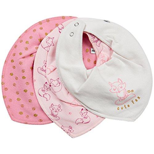 Pippi Écharpe bébé fille 0-24 mois - Rose - Taille Unique