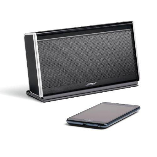 Bose ® SoundLink Bluetooth Mobile Speaker II dunkelgrau