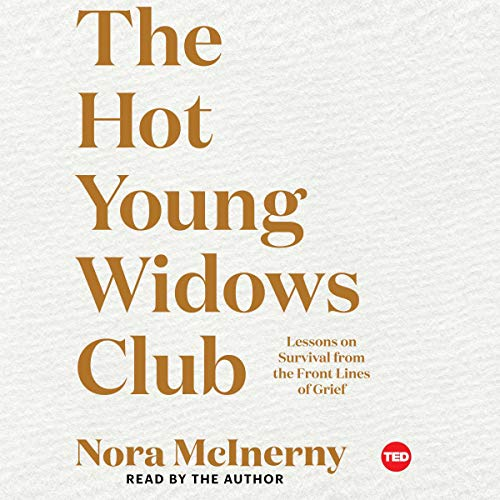 The Hot Young Widows Club Titelbild