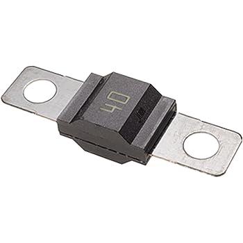 40A Ampere verde Auprotec/® MIDI fusibile ad alta corrente avvitarsi 40A 100A selezione 5 pezzi