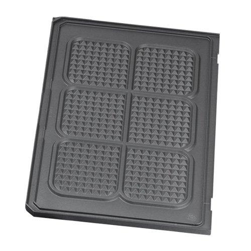 Ersatz Grillplatte OBEN für den Steba PG 4 Kontaktgrill/Steba/Tischgrillplatte/Ersatzteil