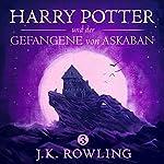 Harry Potter und der Gefangene von Askaban Titelbild