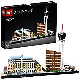 LEGO Architecture - Las Vegas - 21047- Jeu de construction