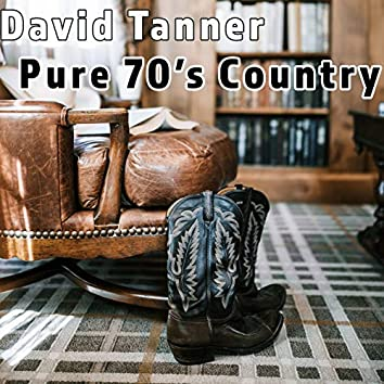 Pure 70's Country