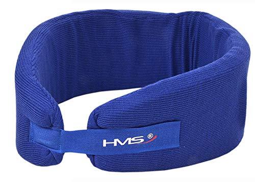 Halskrause Hals-Bandage Nacken Nacken-Stütze # Nackenwärmer Nackenstütze Halswärmer Bandage Mensch