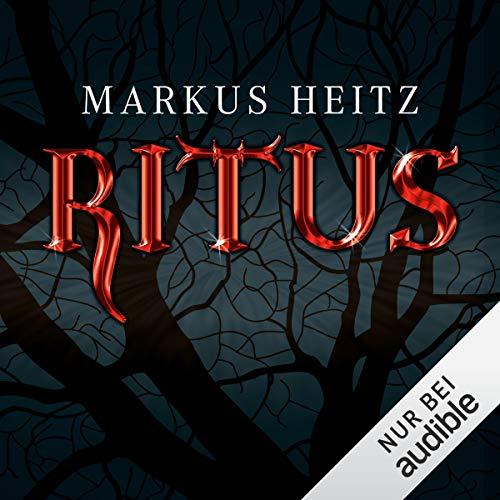 Couverture de Ritus