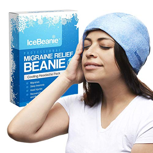 FAST RELIEF OF DEBILITATING HEADACHES- Reduce the stress and anxiety associated with migraines, headaches, concussions, stress, inflammation, hangovers, chemo recovery, tension, TBI, fevers, sports injuries and more! Greatly impact your ability to op...