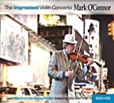 Songtexte von Mark O'Connor - The Improvised Violin Concerto