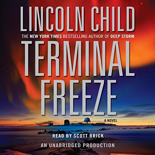 Terminal Freeze cover art