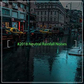 #2018 Neutral Rainfall Noises