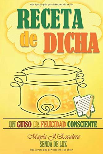 RECETA DE DICHA