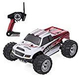 WLtoys A979-B 2.4G 1/18 RC Car 4WD 70KM/H High Speed Electric Full Proportional
