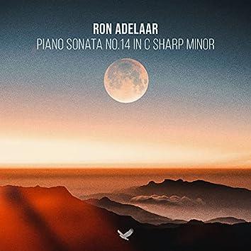 """Piano Sonata No. 14 in C-Sharp Minor, Op. 27 No. 2, """"Mondscheinsonate"""": I. Adagio Sostenuto"""